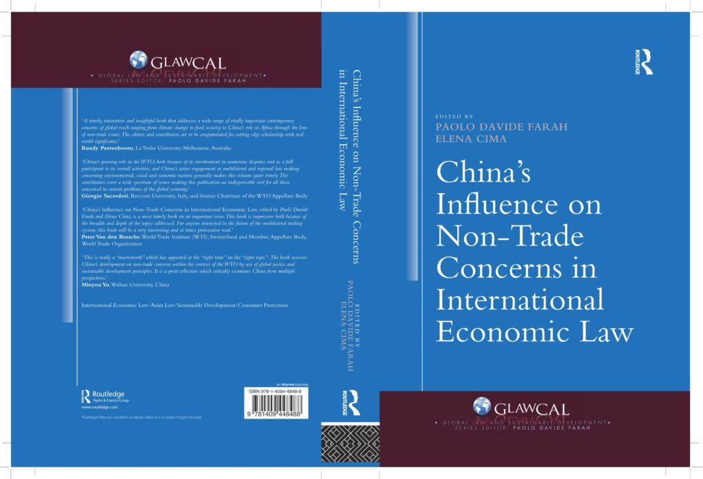 International Trade and the Role of the State in Development