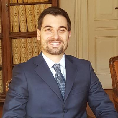 Riccardo De Caria